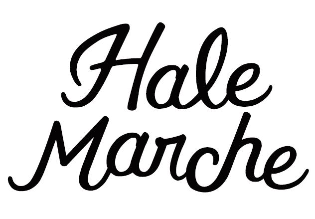 ハレマルシェ