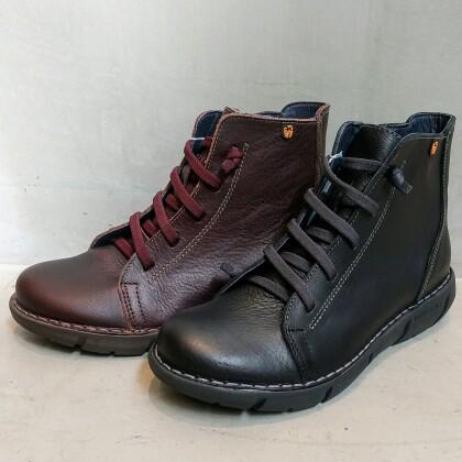 [ Jungla ] 軽い履き心地のブーツです。