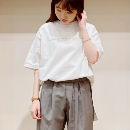*ホーム&アウトサイドTシャツ*