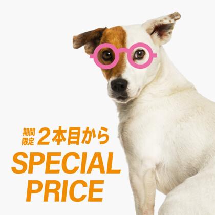 お得にメガネが買えるのは8月16日まで!!