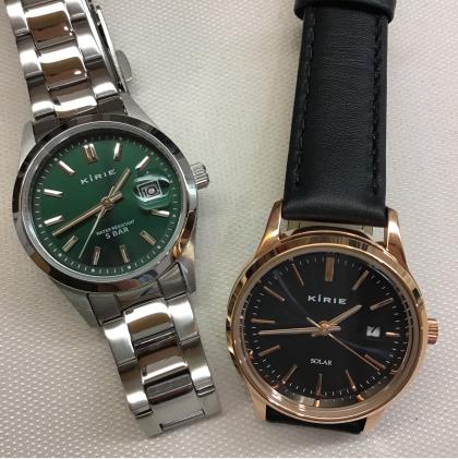 見やすい!国産(SEIKO)!一万円台の腕時計!