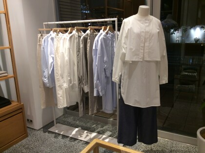 GALERIE VIE NEW アイテムご紹介
