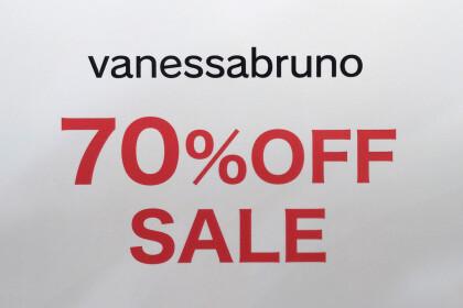 vanessabruno 70%OFF
