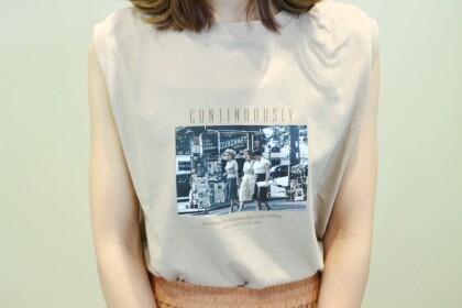 ♡フレンチスリーブTシャツ♡