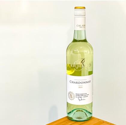 フルーティなオーストラリア白ワイン!