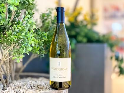「ナパ」好き必見!!プレミアムな白ワインが特別価格!
