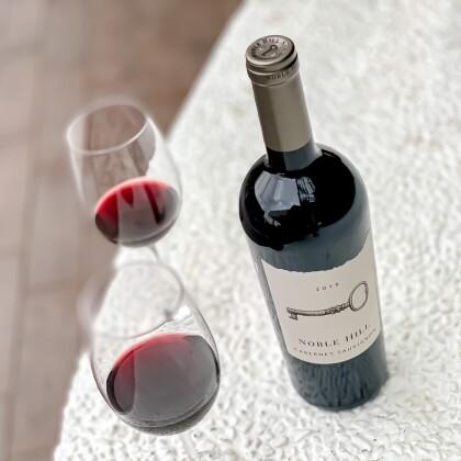 南アフリカの「クラフトワイン」