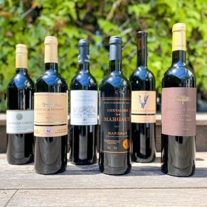 リピーター続出❣️ 毎月大人気の赤ワイン6本セット✨