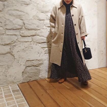 △New coat△