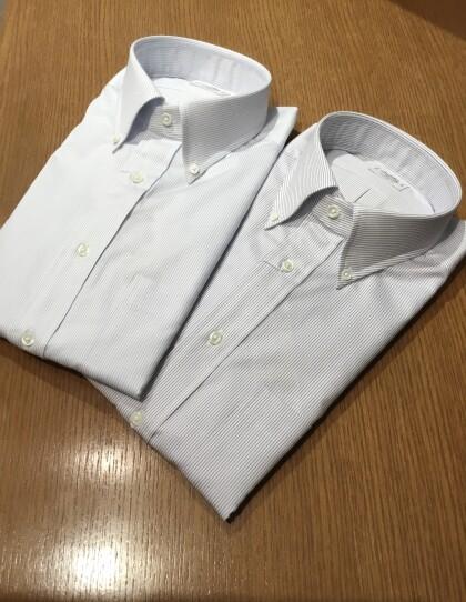 ゆとりのあるシルエットのシャツお探しの方へ -新作情報-