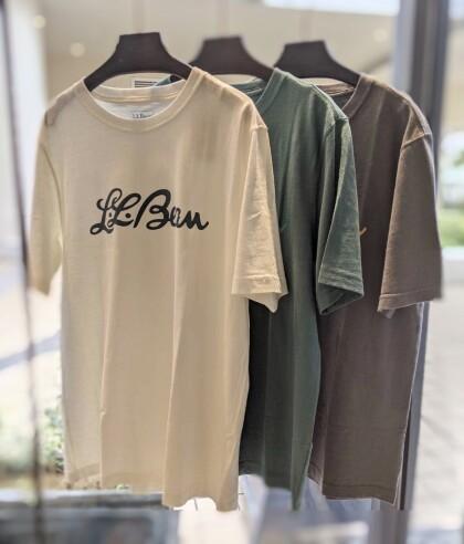 ☆L.L.BeanTシャツ☆