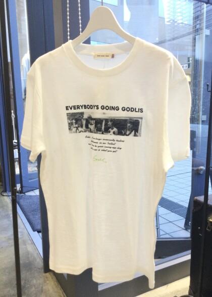 ☆Good rock speed Tシャツ☆