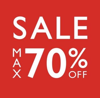 ★SALE MAX70% OFF★