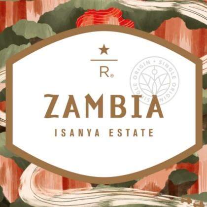 Zambia Isanya Estateのご紹介