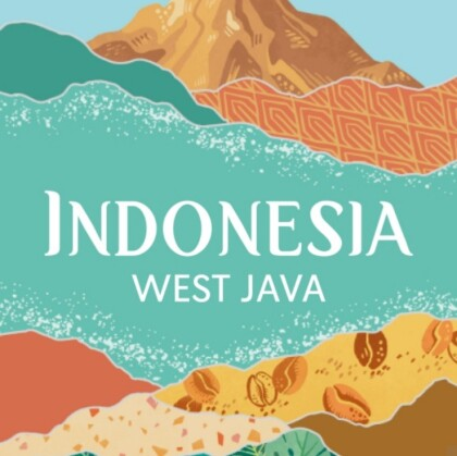 Indonesia West Javaのご紹介