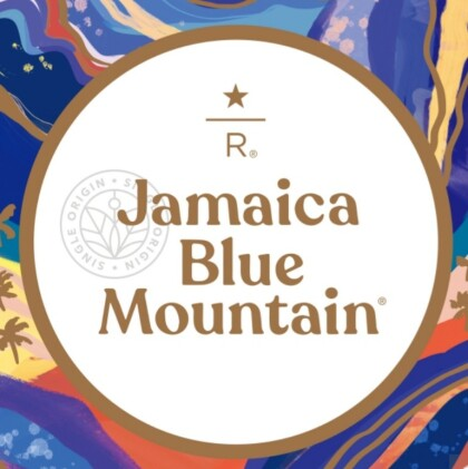 Jamaica Blue Mountainのご紹介