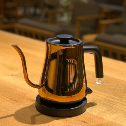 BALMUDA The Pot Starbucks Reserve Limited Editionのご紹介