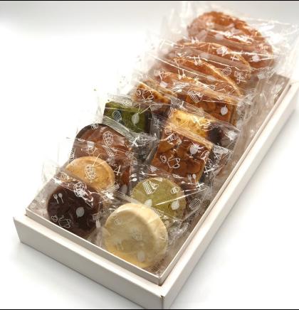 焼菓子セット ~ティータイム~
