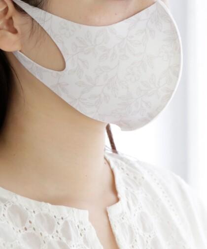 洗える抗菌マスクが新登場!