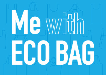 Me with Eco bag フェア開催