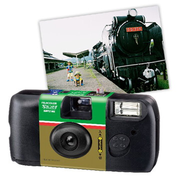 修学旅行で使った写ルンですの現像・スマホ転送はカメラのキタムラたまプラーザ テラス店へ!