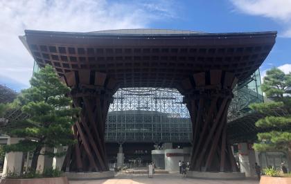 ★祝!開業5周年!北陸新幹線★