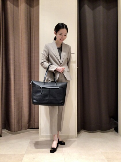 【Ladies】新作⭐︎春色スーツ