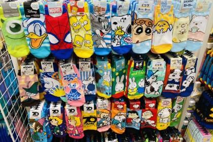 涼しげな足元に👟スニーカーやパンプスに合わせて靴下を選ぼう🧦