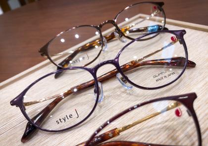 「日本製オリジナルメガネ」ご紹介Part4