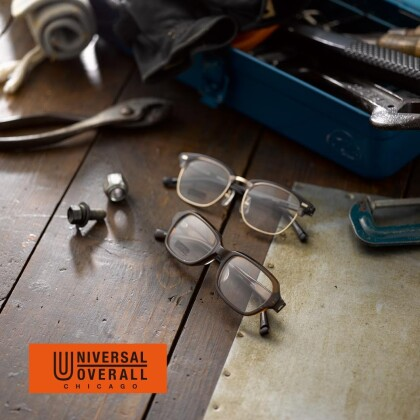 NEWリリース「 UNIVERSAL OVERALL(ユニバーサル オーバーオール)」