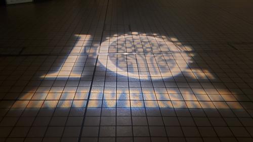 【10周年】噴水ライトアップショー