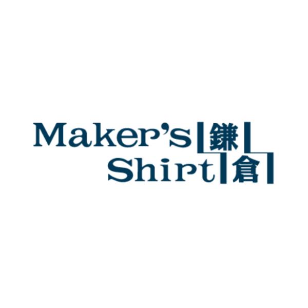 鎌倉シャツのワンピース