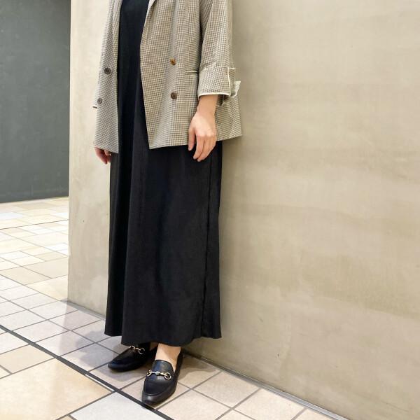 """NEW """"雨の日も履ける本革ビットローファー"""""""