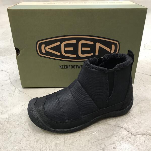 【KEEN】レディースも大人気!ブーツデザイン入荷しました。