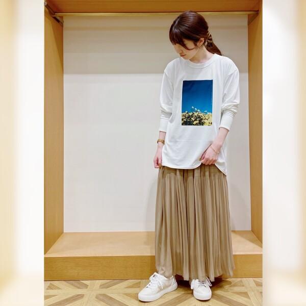 *BRINGTシャツ*