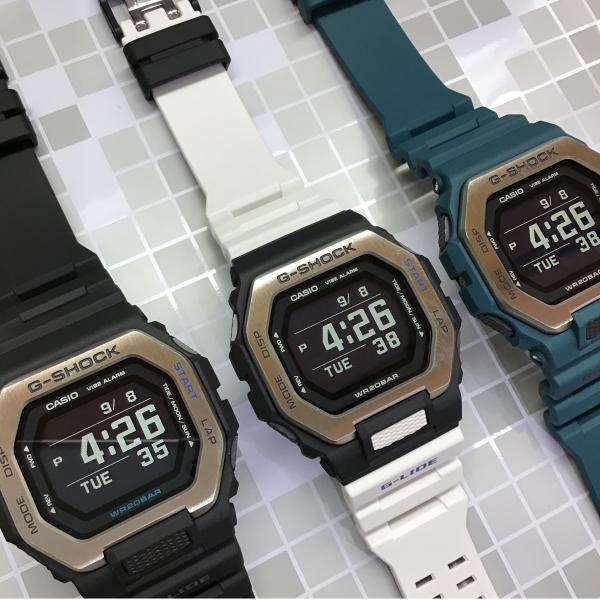 今一番おすすめのデジタル腕時計!~G-LIDE~