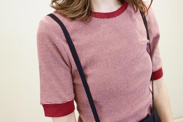 ♡注目♡リンガーTシャツ♡