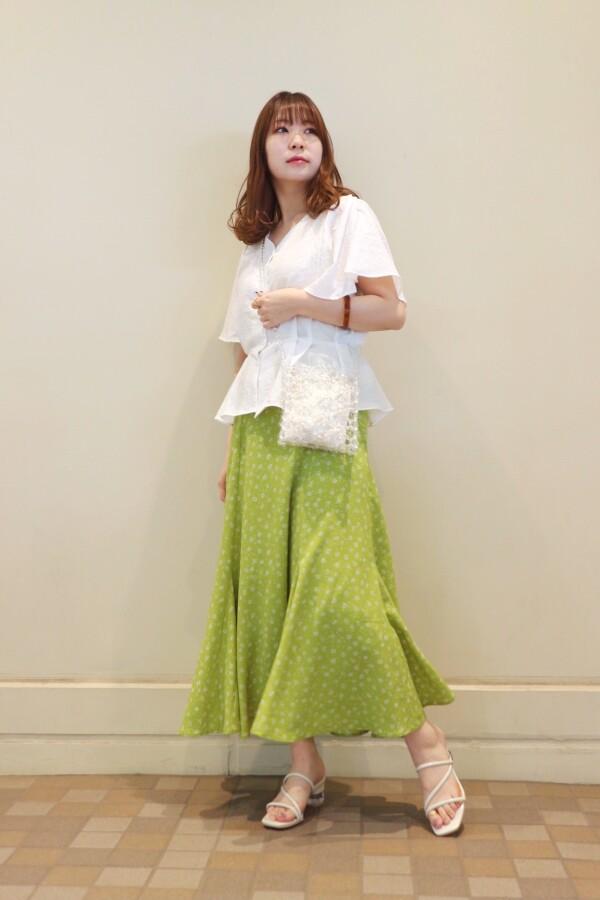 ♡美シルエットスカート♡
