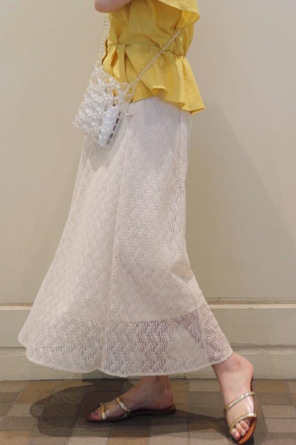 ♡レーススカート♡