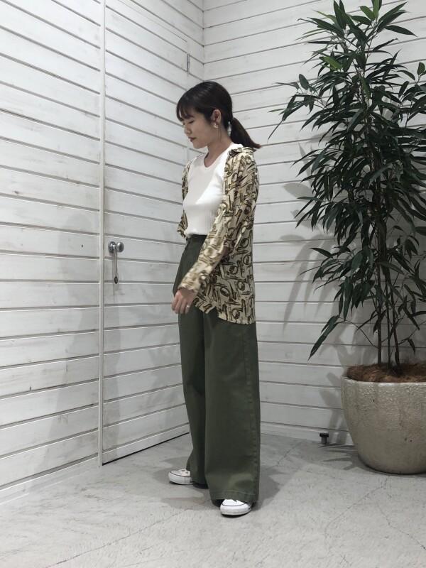 brass band PT 半袖シャツ