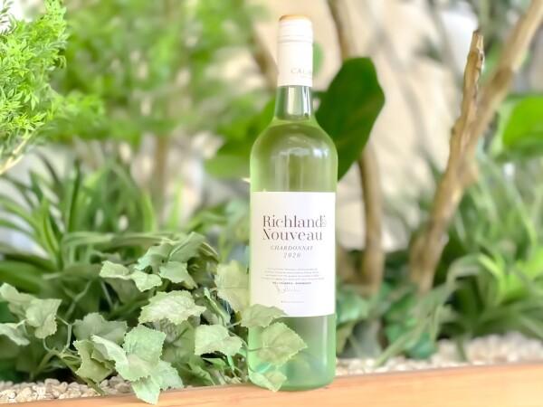 【夏ワイン予約】清涼感溢れる、シャルドネヌーヴォーで乾杯しませんか?
