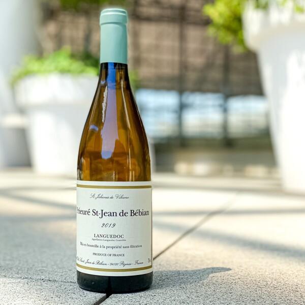 リッチな白ワインで今夜は乾杯💛