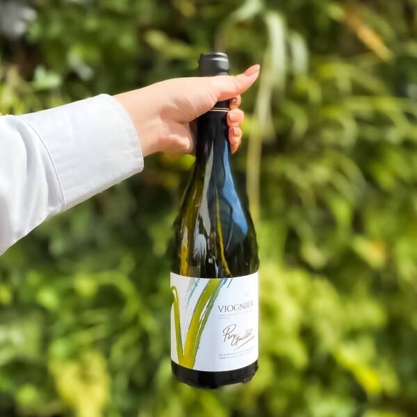 華やか🌼爽やかな白ワインはいかがですか?