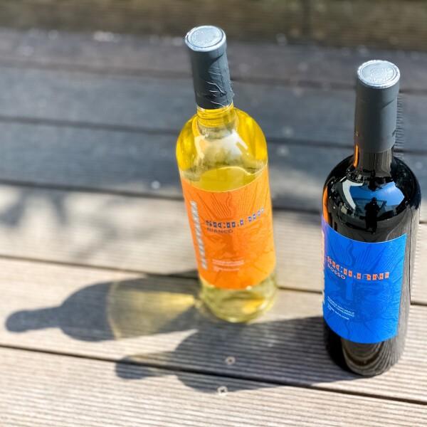 GWで旅行気分をワインで味わいましょう✈
