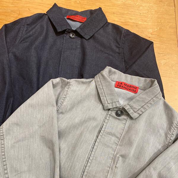 *New Denim jacket*