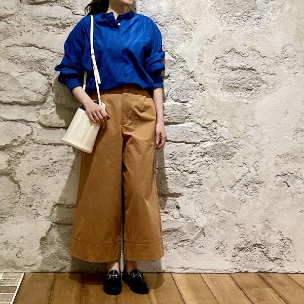 ≡ Stripe shirt ≡