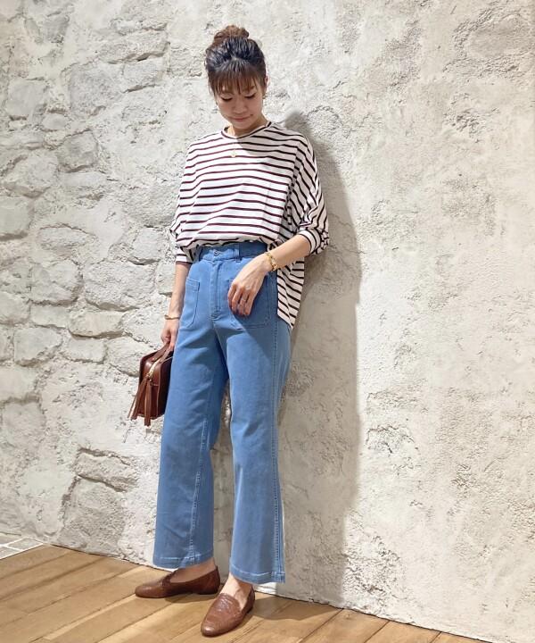 * New jean *