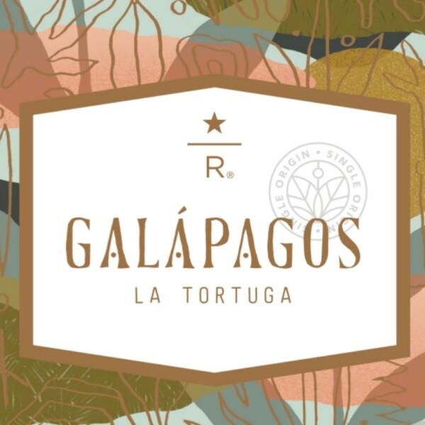 Galapagos La Tortuga のご紹介