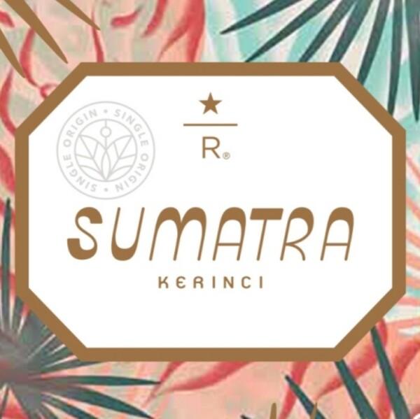 Sumatra Kerinciのご紹介