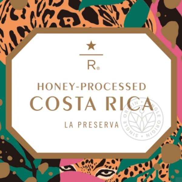 Honey-Processed Costa Rica La Preservaのご紹介